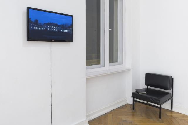 11. Niech żyje Muzeum, 2015, wideo, 3'10''_fot_tytus szabelski