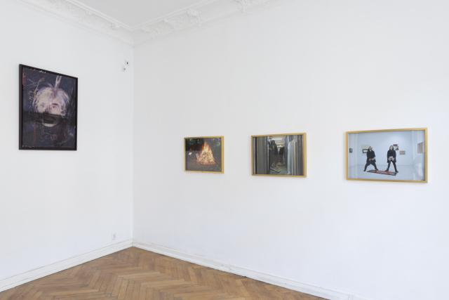 SCUM, widok ogólny ekspozycji. Fot. Tytus Szabelski
