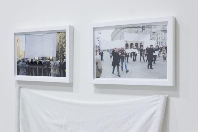 Tytus Szabelski, Z serii Transparentne.Transparent, 2013-2017, fotografia na papierze archiwalnym, dibond, 37x25 cm