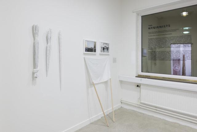 Widok ogólny ekspozcji. Fot. Tytus Szabelski (1)