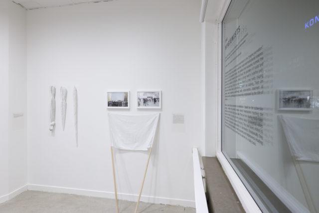 Widok ogólny ekspozcji. Fot. Tytus Szabelski (2)