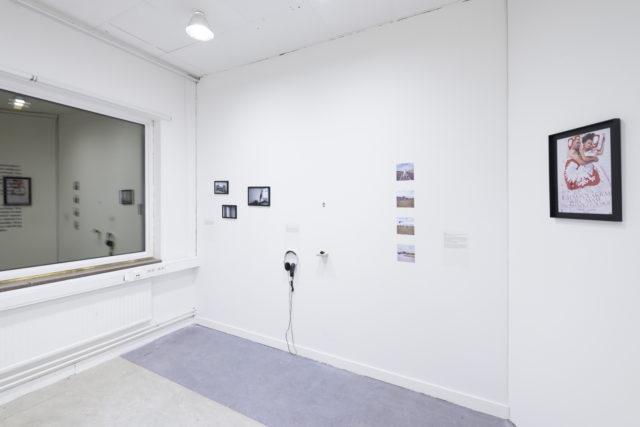 Widok ogólny ekspozcji. Fot. Tytus Szabelski (3)